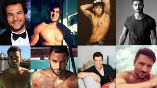 My 100 Sexiest Eurovision Men