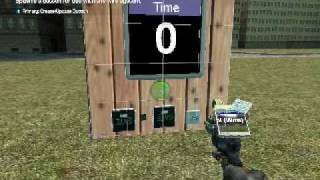 How to make a Time Bomb in gmod