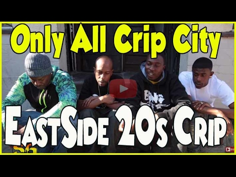 Long Beach 20s Crips talk about when and why they joined the gang as kids