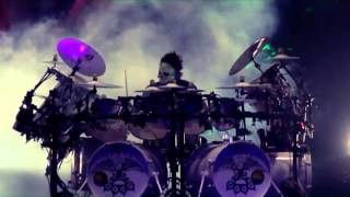 Five Finger Death Punch - Drum Solo Live