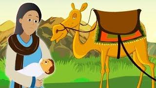 Bible Stories | 1 Hour Episode of Bible Stories | Kids Stories