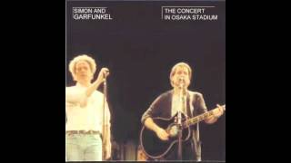 El Condor Pasa (If I Could), Simon & Garfunkel, Live in Osaka 1982