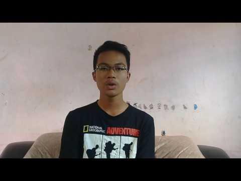 Ryanova syaifullah Ryan self introduction video for taiwan scholarship program