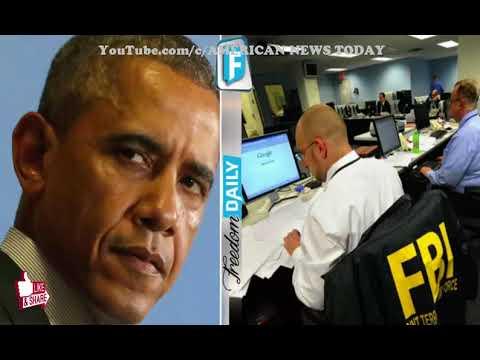 #NEWS Obama Named As DEADLIEST President in U.S. History After FBI Releases His Horrific Secret