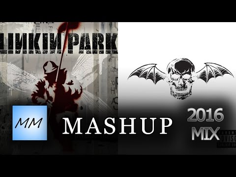 linkin-park-&-avenged-sevenfold-mashup---almost-one-step-closer