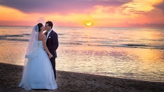 Свадьба Дианы и Максима  / Wedding: Diana and Maxim