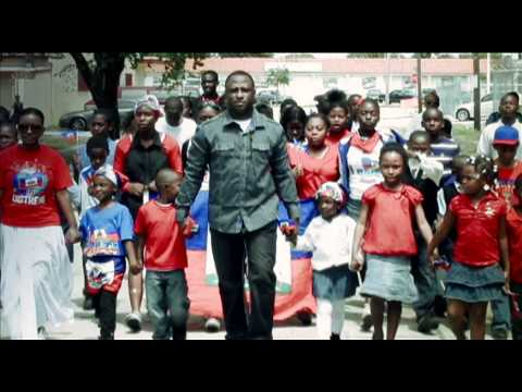 LA DESSALINIENNE (New Version of Haiti National Anthem) by Jonathan Laurince(Official Music Video)