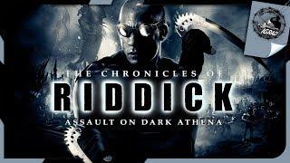 "Хроники Риддика: Нападение на ""Тёмную Афину"" ● Прохождение #3 ● The Chronicles of Riddick"