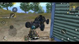 Pubg death stranding and gta edition with kill bug
