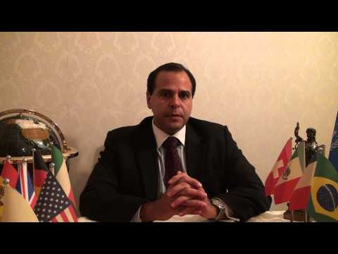 Brazilian copirights lawyer