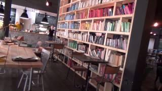 The best cafe is here in Bratislava. 【ヨーロッパ最高のカフェin スロバキア】