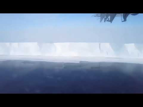 Admiral Byrd and the Flat Earth's ICE WALL thumbnail