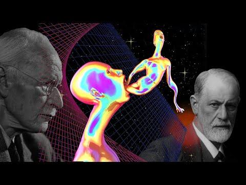 The Digital Devouring Mother U0026 Libido Theft | Freud, Carl Jung U0026 Lacan | Psychoanalysis U0026 Philosophy