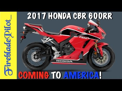 2017 Honda CBR600RR - Coming to America! | Motovlog in Hawaii