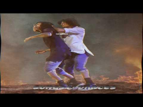 Muzik - World of Dance 2017 - Les Twins | Black Coffee ft Monique Bingham- Deep In The Bottom