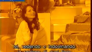 Wilma De Angelis - Aveva un bavero (color zafferano)
