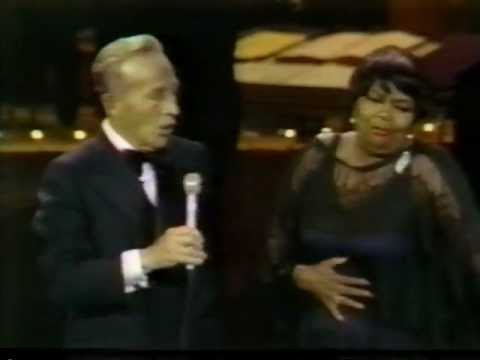 "Bing Crosby & Pearl Bailey - ""Gone Fishin'"""
