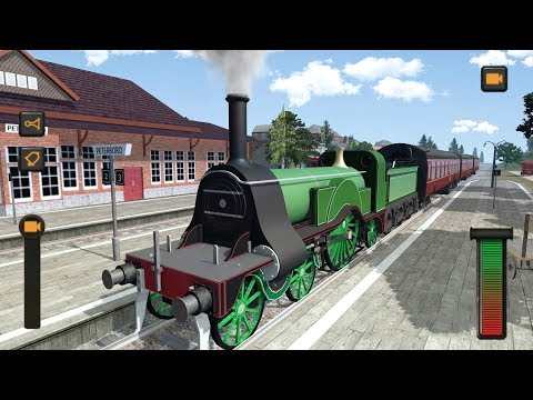 Classic Train Simulator - Apps on Google Play