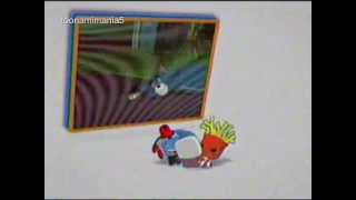 Cartoon Network LATAM - Tanda comercial (febrero 2009) 16