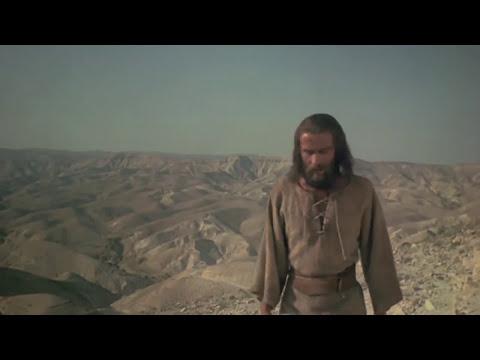 La Cuarentena de Jesús