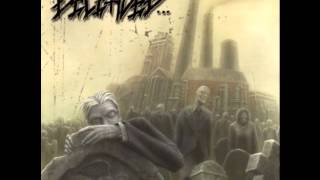"Deceased "" fearless undead machines ""  ( full album )"