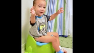 Free Potty Training Videos Start Potty Training Today!