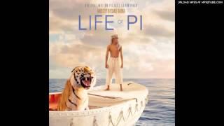 Life Of Pi [Soundtrack] - 01 - Pi's Lullaby [HD]