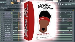 Metro Boomin Trap Presets 2018 ✪4REAL✪ (FREE DOWNLOAD)