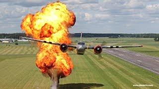 'The Warbirds' – Flygande klassiker