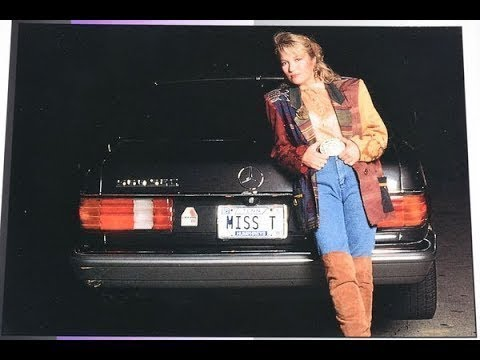 Highway Robbery by Tanya Tucker from her album Strong Enough To Bend from 1988