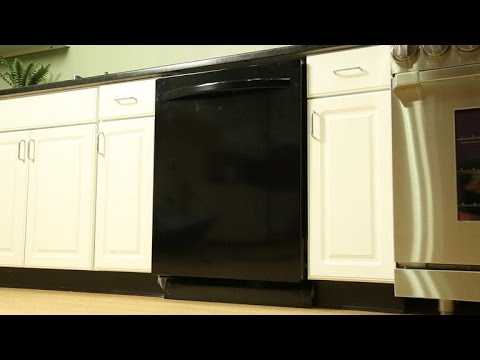 Don't judge this Kenmore dishwasher by its ordinary exterior