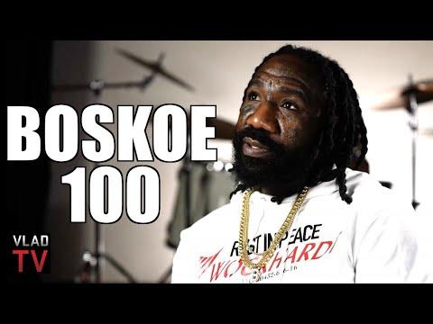 Boskoe100 Wants to