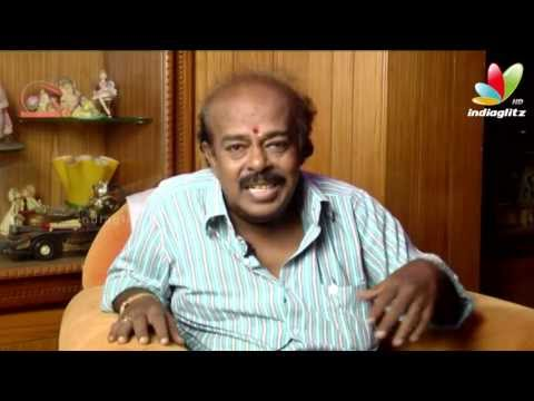 Ramanarayanan's Last Interview | May Day IndiaGlitz Spl Interview 2013