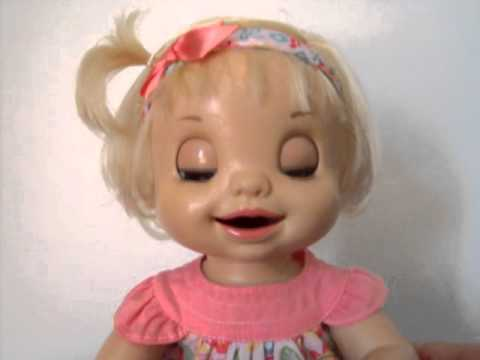 Baby Alive Venda Youtube