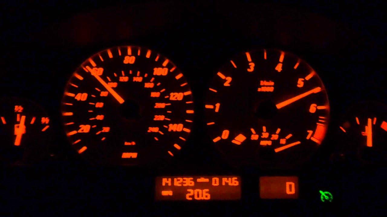 2003 bmw 330ci 0 60