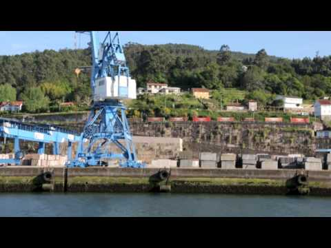 Patrimonio industrial ría de Vigo / Ria de Vigo's Industrial Heritage