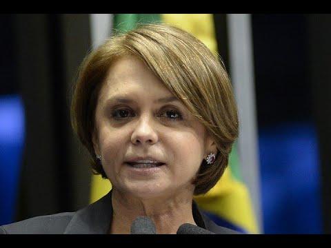 Ângela Portela critica medidas que alteram acesso da população aos serviços de saúde