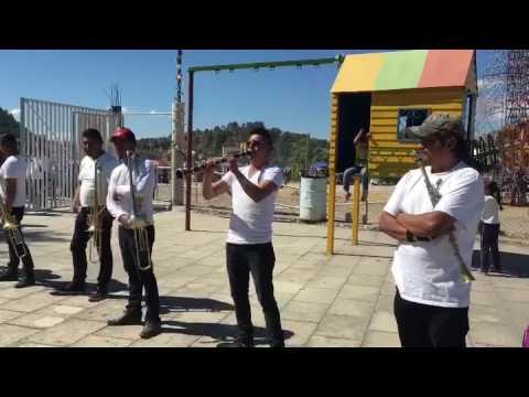 Tecateando /Banda La Reina De Tlaxiaco