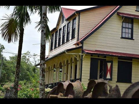 Plantage Frederiksdorp - Orange Travel Suriname