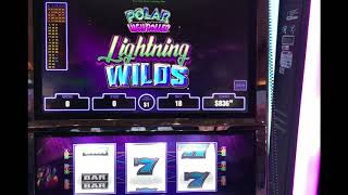 Choctaw Casino Video Assortment  VGT Slots and Double Diamond Deluxe