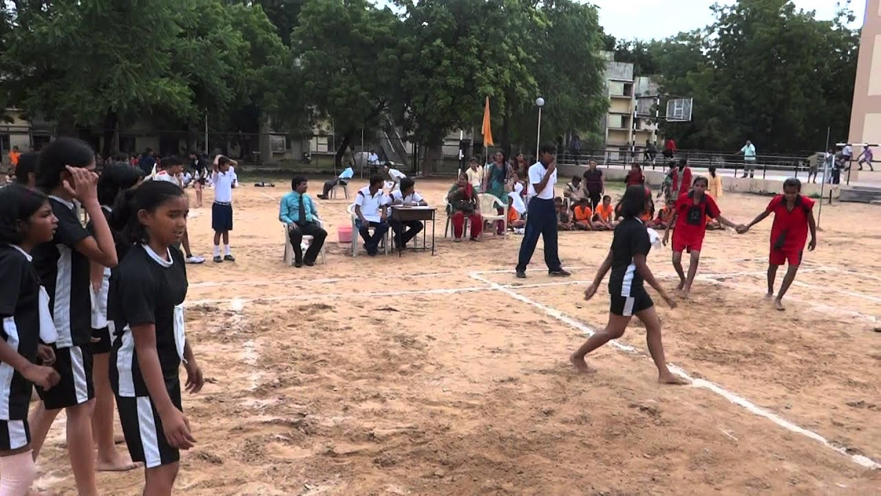 kvs regional sports meet 2012 13