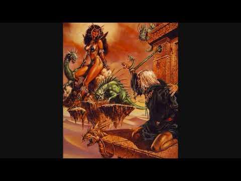 Robert E. Howard - Conan The Barbarian - Queen Of The Black Coast
