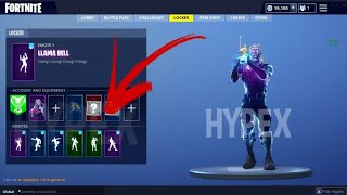 FORTNITE NEW EMOTES PATCH v 5.2