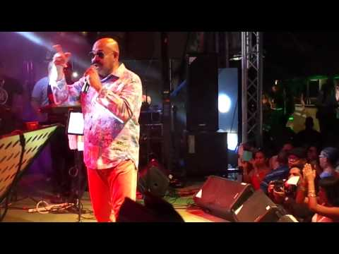 Ver Video de Oscar D Leon Lloraras   Sergio George & Salsa Giants   Oscar D'Leon
