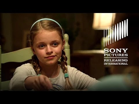 MIRACLES FROM HEAVEN  No Pizza Clip  In Cinemas March 17