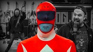 Power Rangers (metal cover by Leo Moracchioli feat. Truls Haugen)