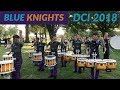 BLUE KNIGHTS - DCI FINALS WEEK 2018 Lot