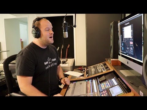 The perfect effects chain for tracking rock vocals   Presonus StudioLive 24 Series III