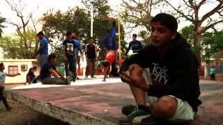Documental Acarigua - Araure Hip hop