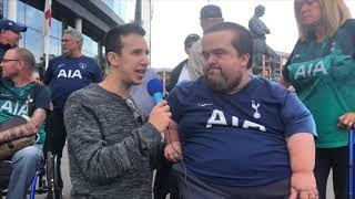 Tottenham 1 Liverpool 2 |